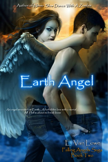 Get Earth Angel Now